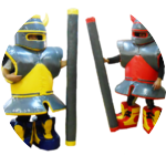 Ледовое побоище ( рыцари )
